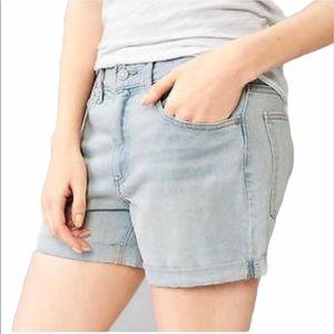 Gap 1969 Women's  Sexy Boyfriend Shorts 30 tall